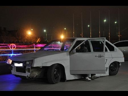 Тюнинг на авто ставрополь